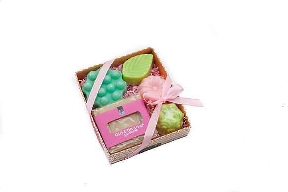 Cosmetic gift box Lydia No13
