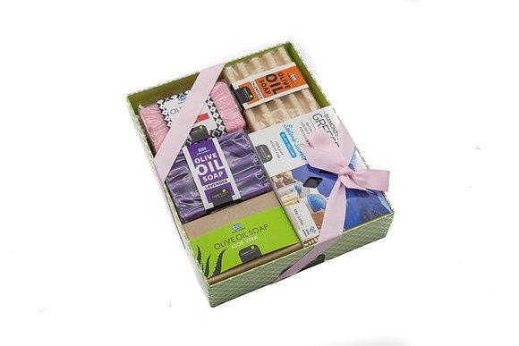 Cosmetic gift box Amelia No1