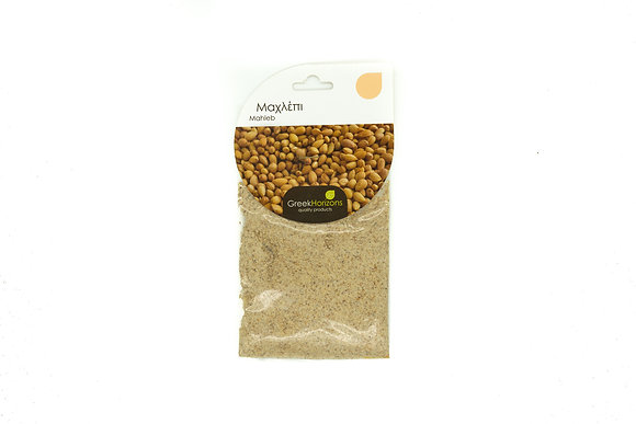 Mahleb grated 20g