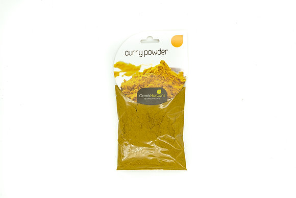 Curry powder 70g