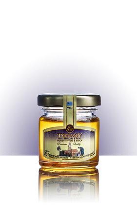 Thyme & erica honey 50g