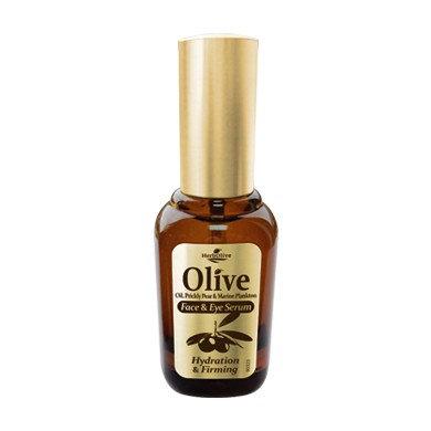 Face & Eye Serum Hydration-Firming HerbOlive 30ml