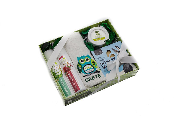 Cosmetic gift box Amelia No5