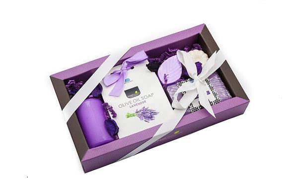 Lavender gift box No53