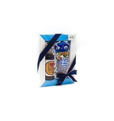 Snapps giftbox K3G