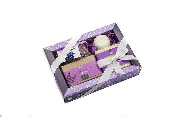 Lavender gift box No31