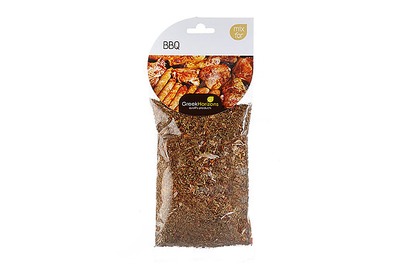 Mix for barbeque 60g