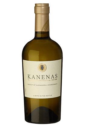 Kanenas white wine Tsantali 750ml