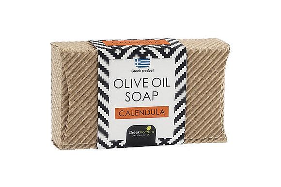 Olive oil soap calendula 85g