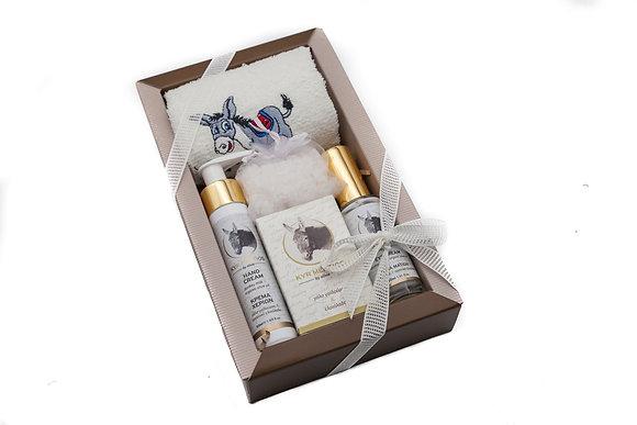 Cosmetic gift box Anais No21