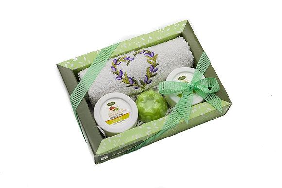 Cosmetic gift box Kalliston No2