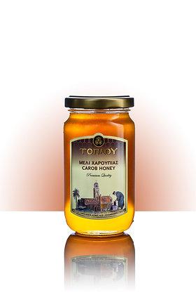 Carob honey 270g