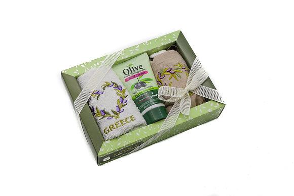 Cosmetic gift box Themis No14