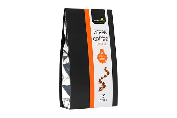 Greek coffee strong ground 250g