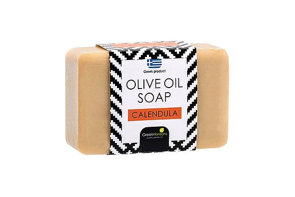 Olive oil soap calendula 100g
