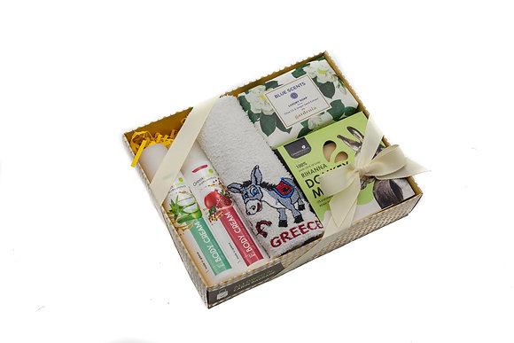 Cosmetic gift box Amelia No12