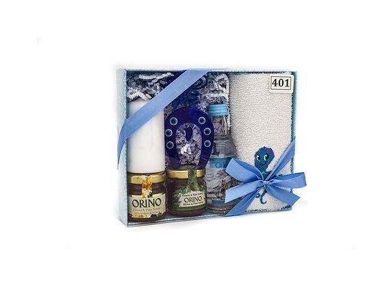 Ouzo gift box No401