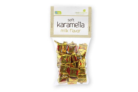 Karamella milk toffee 150g