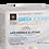 Thumbnail: Anti-wrinkle & lifting overnight mask Greek yoghurt & royal jelly 50m