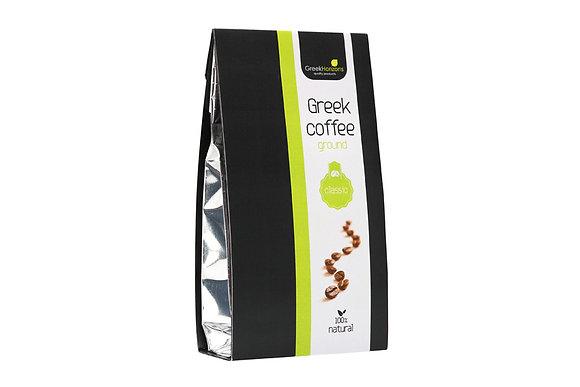 Greek coffee classic ground 250g