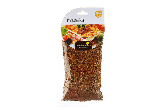Mix for mousaka 70g