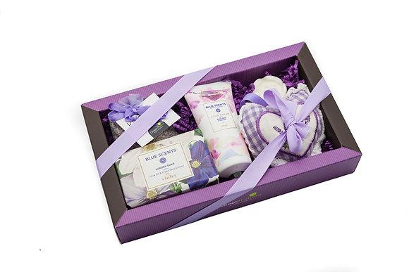 Lavender gift box No60