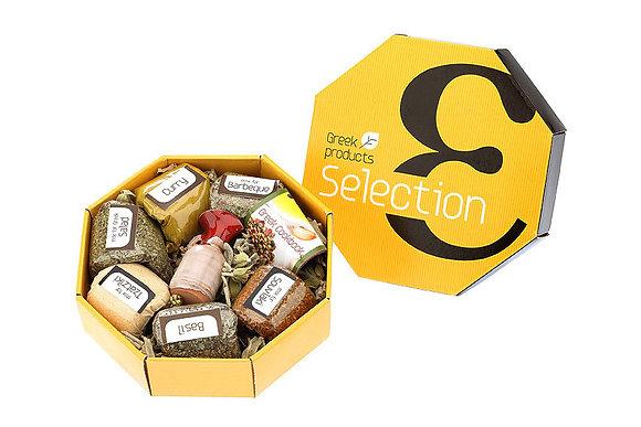 Traditional Selection E8