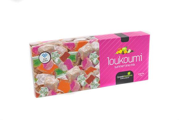 Loukoumi Summertime mix 150g
