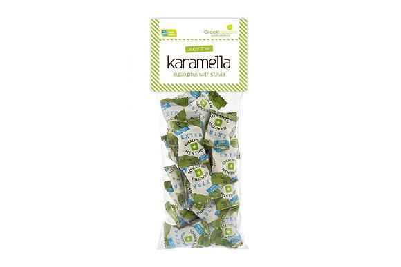 Karamella eucaliptus (Sugar free) 150g