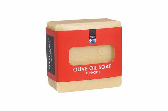 Cosmetic soap cream 125g