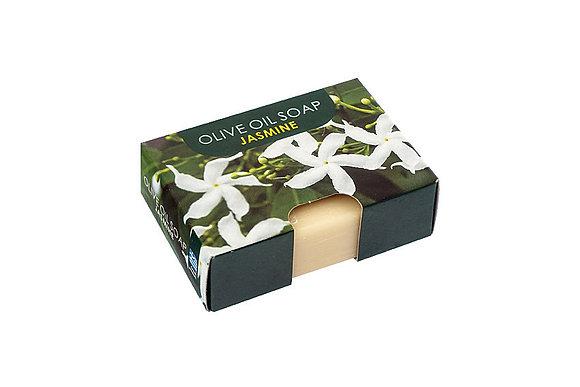 Olive oil soap Jasmine 95g