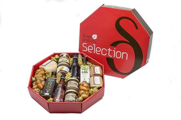 Premium Selection No7