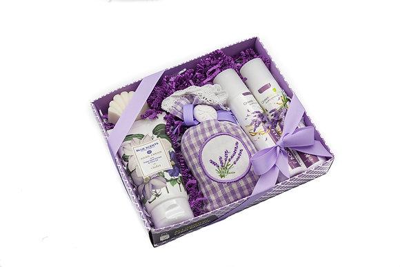 Lavender gift box No113