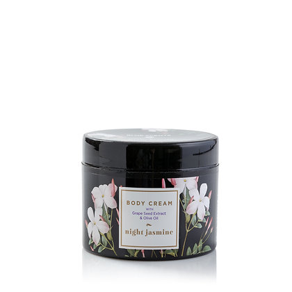Body cream Night Jasmine 'Blue Scents' 200ml