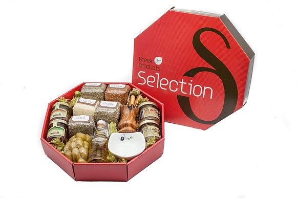 Premium Selection No4
