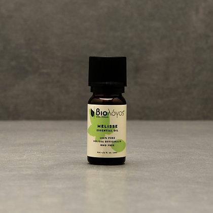 Essential oil Lemon balm 10ml