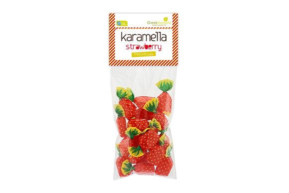 Καραμέλες φράουλα 150γρ