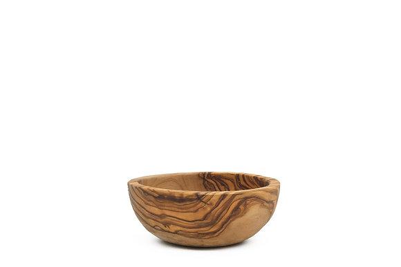 Olive wood bowl 14cm