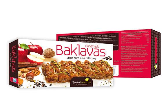 Baklava apple, mixed nuts & honey 240g