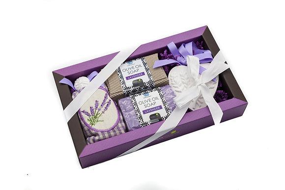 Lavender gift box No57
