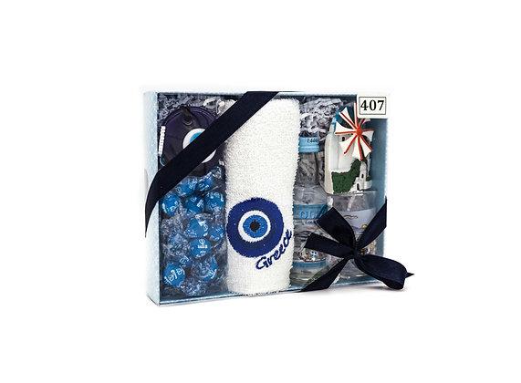 Ouzo gift box No407