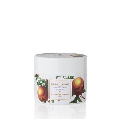 Body cream Pomegranate 'Blue Scents' 200ml