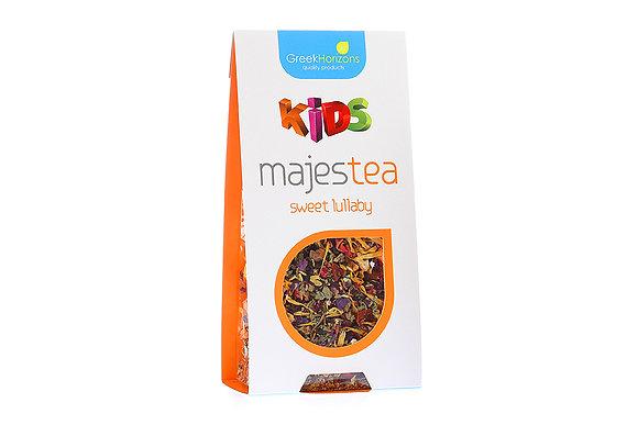 Παιδικό τσάι Majestea Sweet lullaby 40γρ