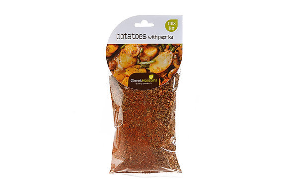 Mix for potatoes with paprika 65g