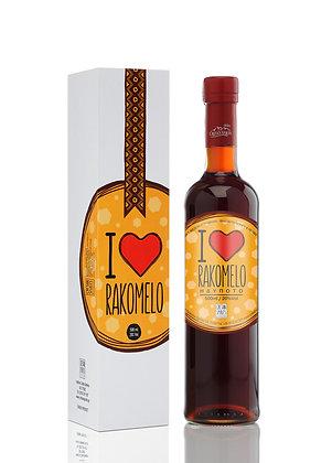 I love Rakomelo 20%