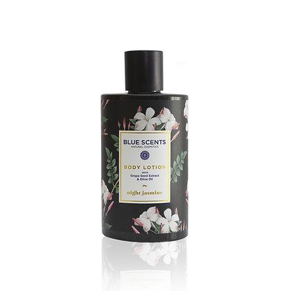 Body lotion Night Jasmine 'Blue Scents' 300ml