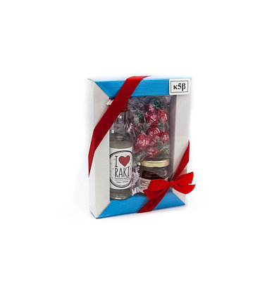 Snapps giftbox K5B
