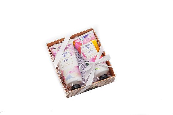 Cosmetic gift box Lydia No22