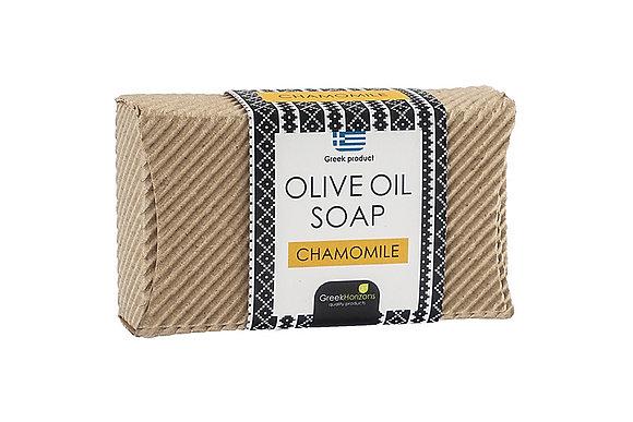 Olive oil soap rose 85g