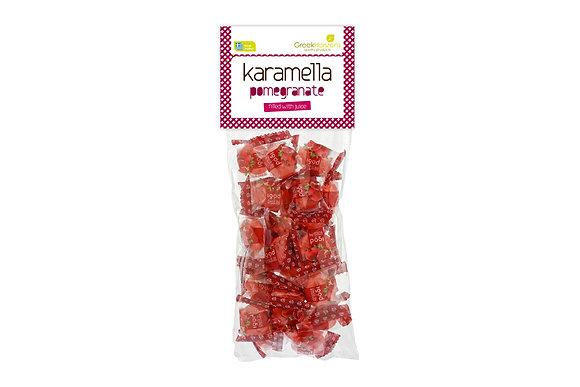 Karamella pomegranate 150g
